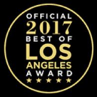 Best of Los Angeles 2017 award winner matchmaker