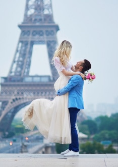 Successful matchmaking professional couples